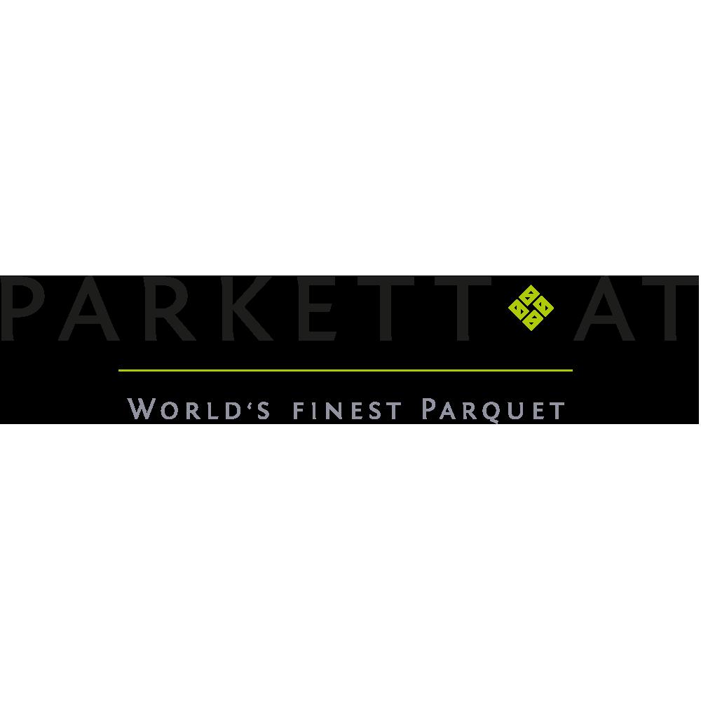 Parkett.at Logo