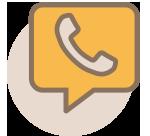 Keradesign-Telefon